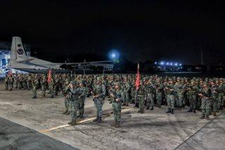 AFP, umaasang makakapag-'Independence Day' ang Marawi