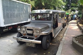 LOOK: More illegally parked vehicles towed in QC