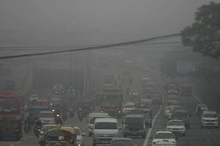No smoking, no firecrackers: DOH sees wins in war vs air pollution