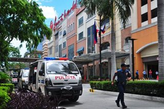 PAGCOR suspends Resorts World license