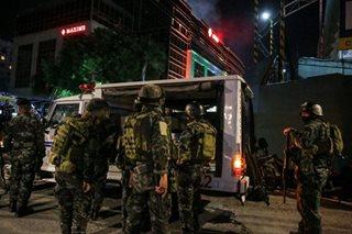 SLIDESHOW: Resorts World Manila Attack