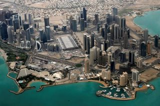 Airlines call on countries to restore Qatar air links