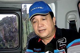Kapitang dawit sa kidnapping at pagsunog ng 2 tao, timbog