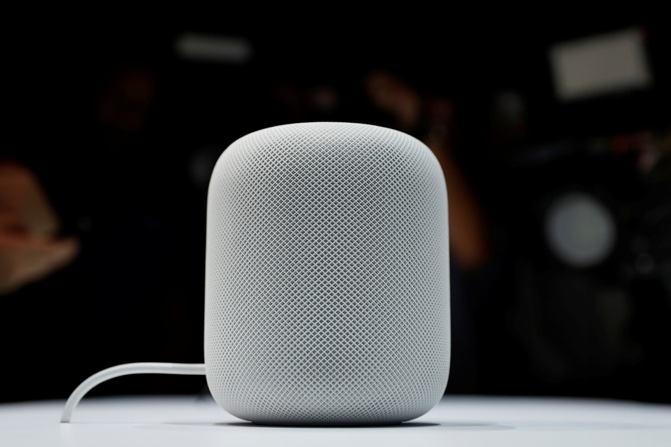 Apple HomePod Speaker Will Arrive Early Next Year
