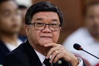Aguirre questions Senate review of case downgrade in Espinosa slay