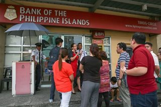 BPI lays down measures to prevent repeat of glitch