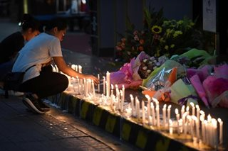 Speaker revives terrorism angle in Resorts World Manila attack