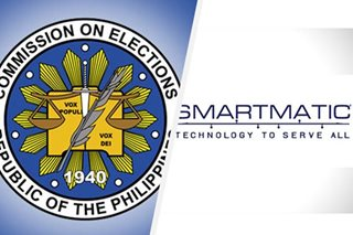 Smartmatic, Comelec personnel ordered indicted for Halalan 2016 script alteration