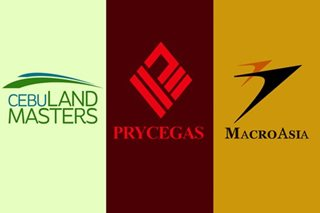 Stock picks: Cebu Landmasters, Pryce, Macroasia