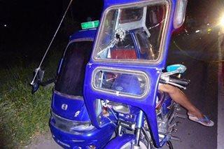 Tricycle driver, patay sa pamamaril sa Nueva Vizcaya