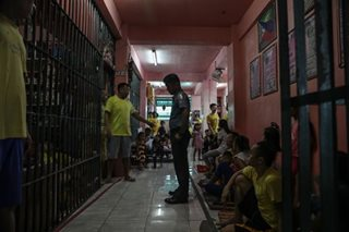 Petroleum jelly, itinuturok, 'pampalaki' sa Manila City Jail