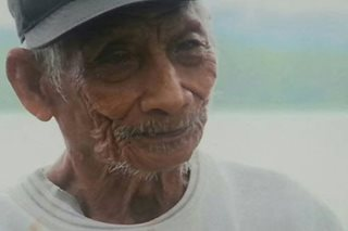 106-year-old fisherman attributes long life to the sea