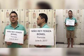 Suspect in Bohol town mayor's slay acquitted in graft case
