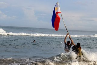 Most Pinoys back ICC suit vs Xi Jinping over West PH Sea - SWS