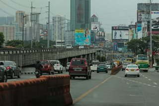 Free high-speed public wi-fi launched on EDSA