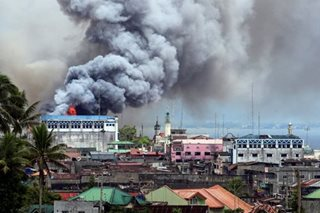 AFP: Cost of military ops in Marawi reaches P3 billion