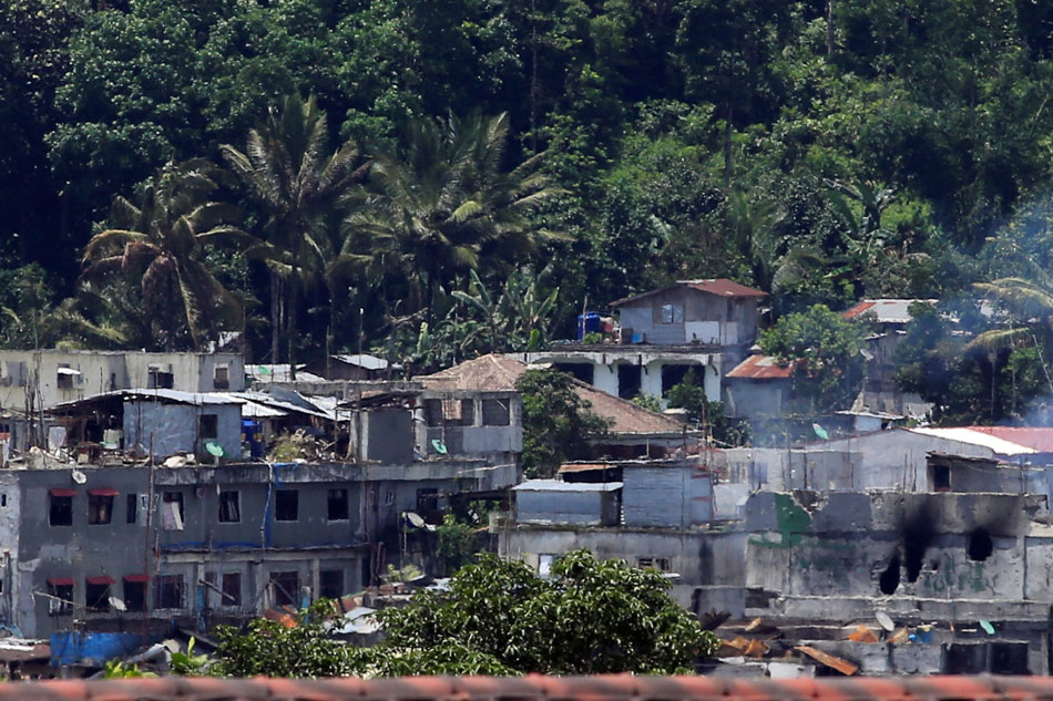 Gov't should appoint rehab czar for Marawi: Villanueva