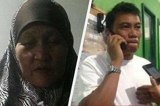 Maute matriarch, ex-mayor among 11 indicted for Marawi rebellion
