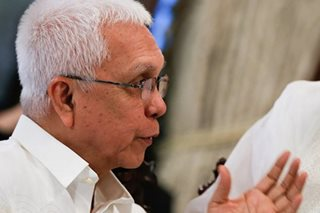 Evasco denies Bohol gubernatorial run