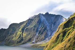 Why some see Mt. Pinatubo eruption as a blessing to Pampanga