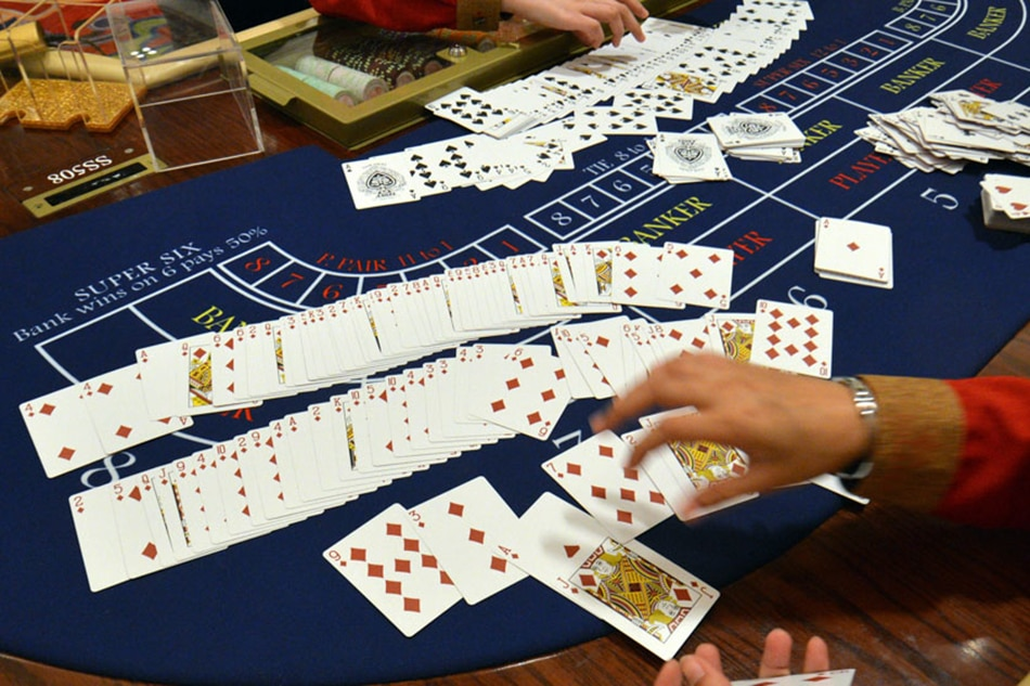 a description of whether casino gambling be prohibited More important, any measure of the effectiveness of the government's attempt to minimize the social costs of gambling cannot ignore congress' simultaneous encouragement of tribal casino gambling, which may well be growing at a rate exceeding any increase in gambling or compulsive gambling that private casino advertising could produce.