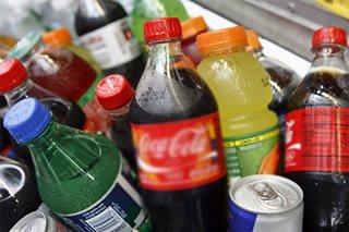 Tax reform prompts change in consumption of sugary drinks