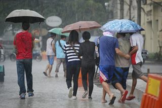 9 to 14 typhoons may hit PH until November: PAGASA