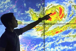 Changes coming to PAGASA's typhoon alerts