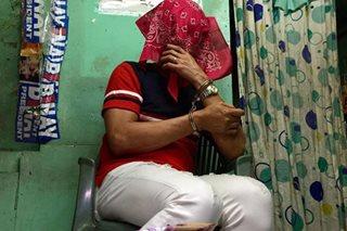 Lalaki, arestado sa buy-bust sa Cubao, QC