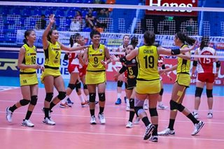 PSL: F2 Logistics overpowers Cocolife to open second round