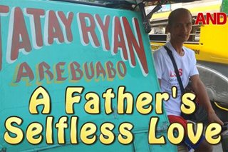 A Father's Selfless Love