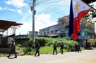 AFP: No 'spillover' of Marawi violence