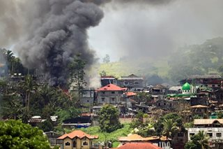Maute holds cache of looted jewelry, money: military