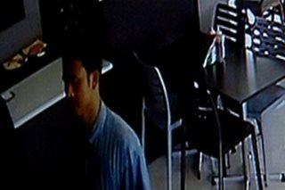 SAPUL SA CCTV: Lalaking umano'y nagso-solicit, tumangay ng cellphone
