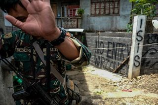 Beheaded civilians found in Marawi, military says