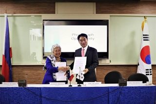 Annyeong haseyo! DepEd to introduce Korean subject in public high schools
