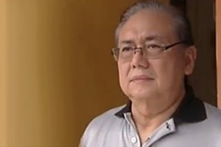 Mike Arroyo seeks court nod for Europe travel, pilgrimage