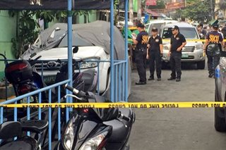 PNP: Malate blast not act of terrorism