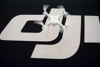 China drone king DJI turns to farming