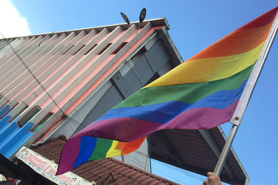 Supreme Court ends oral arguments on same-sex marriage plea 1