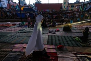 Eid: A day of peace for Marawi