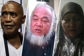 No info on offer to swap priest for Maute parents: military