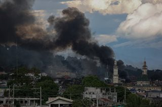 CBCP: War in Marawi, no more!