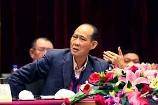 Palasyo, dumistansya sa isyu ng Chinese billionaire na dawit sa panunuhol