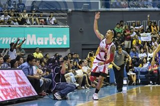 Beermen go for commanding 3-1 lead vs. TNT
