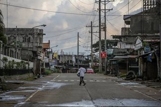 Funds from 'slow projects' to be used for Marawi rehab - DBM