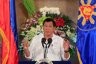 Duterte's foreign policy pivot boosts trade, investments: businessmen