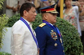 'Bato' likens year 1 to theme park ride