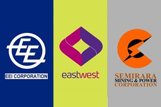 Stock Picks: EEI, EastWest, Semirara