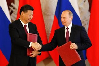 Russia, China agree joint approach to N.Korea, slam US over missile shield